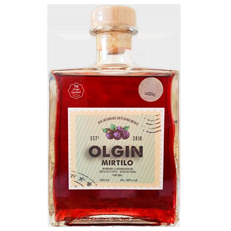 O Gin OLGIN é um Dry Gin fabuloso onde as propriedades únicas do Mirtilo, ingrediente predominante, lhe conferem uma personalidade singular. E é infundido no coração da capital do Mirtilo, Sever do Vouga.
